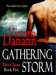 Gathering Storm Cover