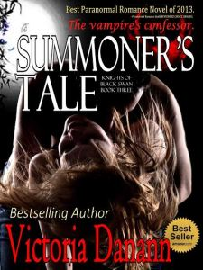 Summoner's Tale Cover