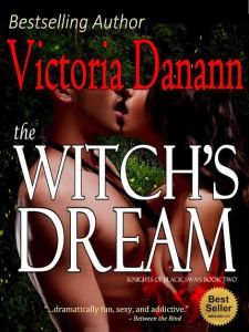 The Witch's Dream cover