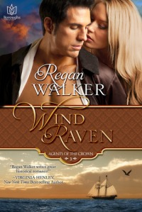 Wind Raven