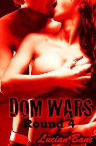 Dom Wars Round 4 Cover