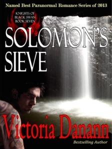 Solomon's Sieve Cover