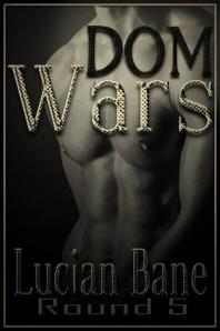 Dom Wars 5 Cover