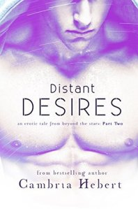 Distant Desires 2 Cover