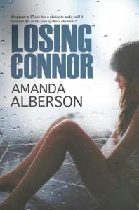 Losing Connor Cover
