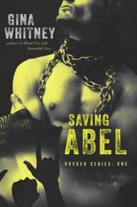 Saving Abel Cover