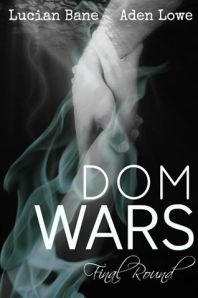 Dom Wars Round 6 Cover