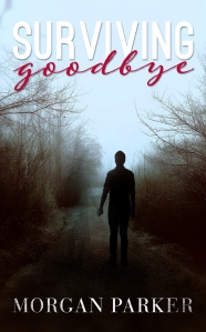 Surviving Goodbye Cover