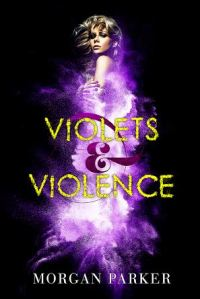 Violets and Violence Cover